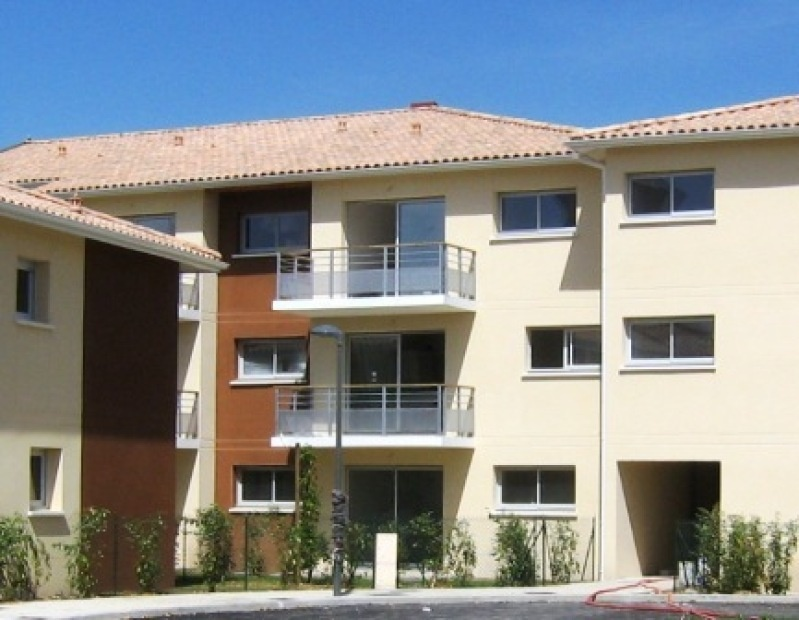 Appartement Coutras (33230)