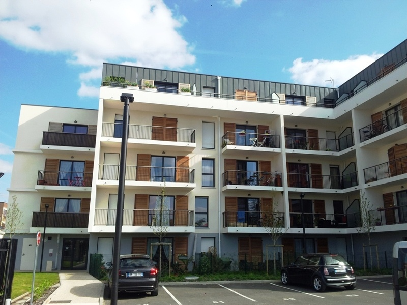 Appartement Beauvais (60000)