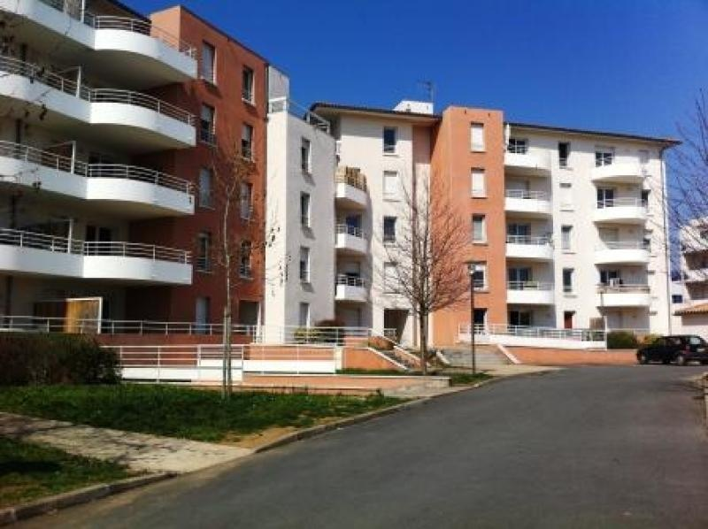 RES ST ELOI POITIERS 414 Poitiers (86000)