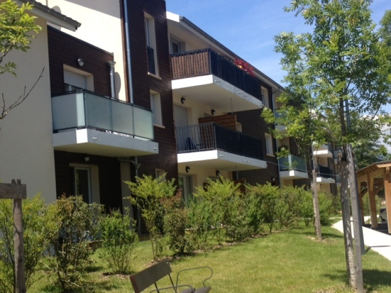 Appartement Saint-Genis-Pouilly (01630)